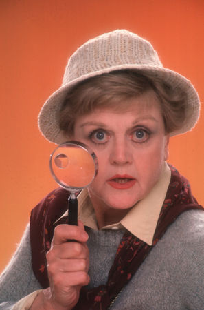 i watch murder  she wrote